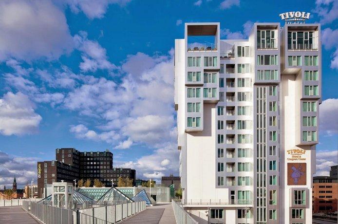 Tivoli Hotel Copenhagen Compare Deals
