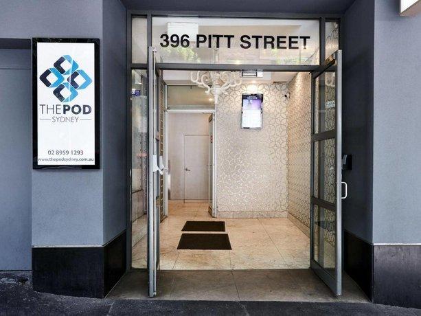 The Pod Sydney