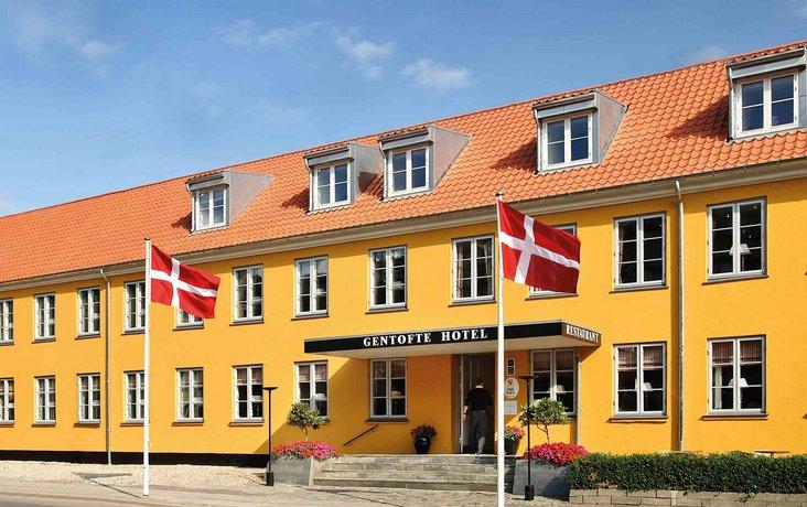 Gentofte Hotel