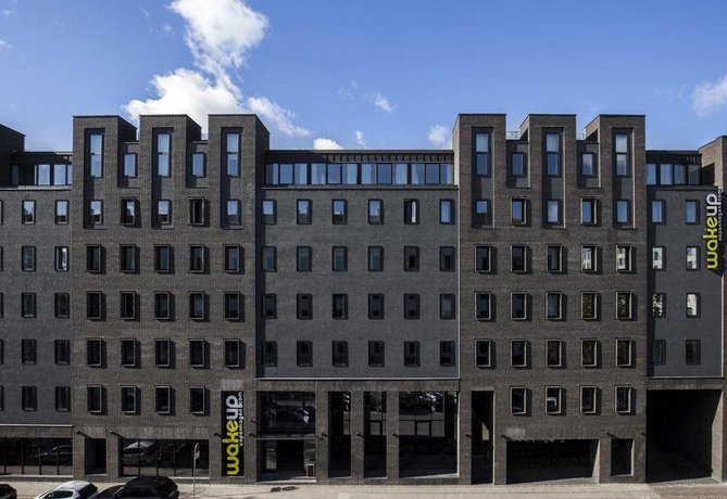 Wakeup Copenhagen Borgergade