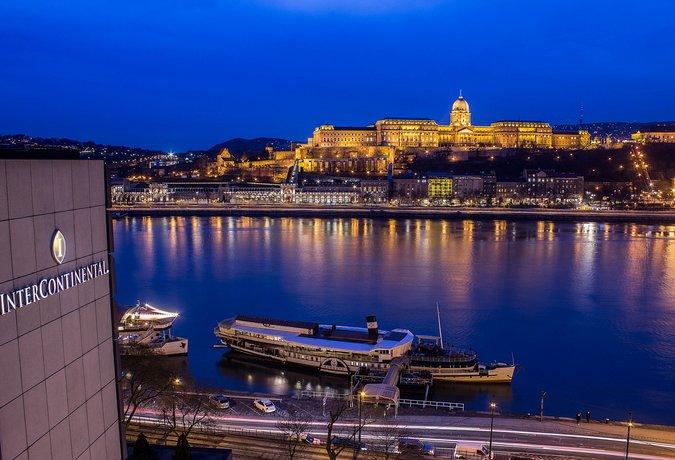 InterContinental Budapest