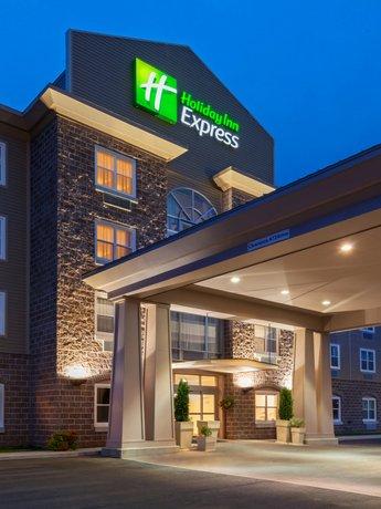 Holiday Inn Express Deer Lake