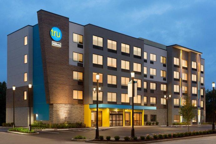 Tru by Hilton St Charles St Louis