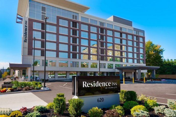 Residence Inn by Marriott Buffalo Downtown