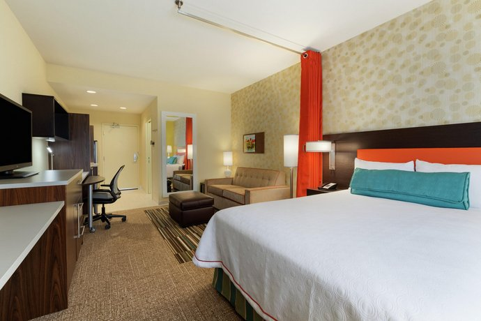 Home2 Suites by Hilton Indianapolis Airport