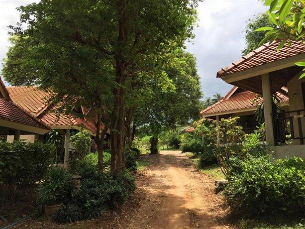 Aquavana Resort Ban Tai