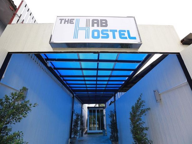 The Hab Hostel