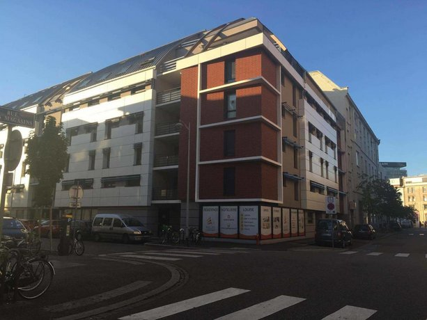 Residence Hoteliere Louise