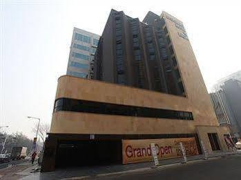 Hotel Rich Goyang