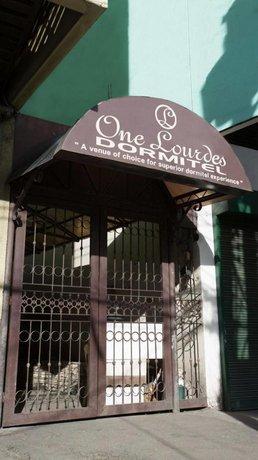 One Lourdes Dormitel