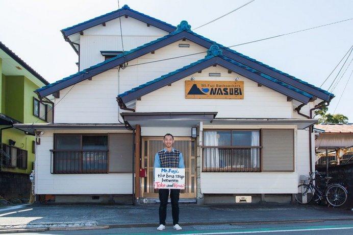 NASUBI Mt Fuji Backpackers