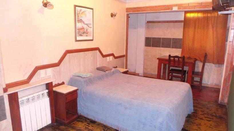 Hotel Virreyes San Fernando