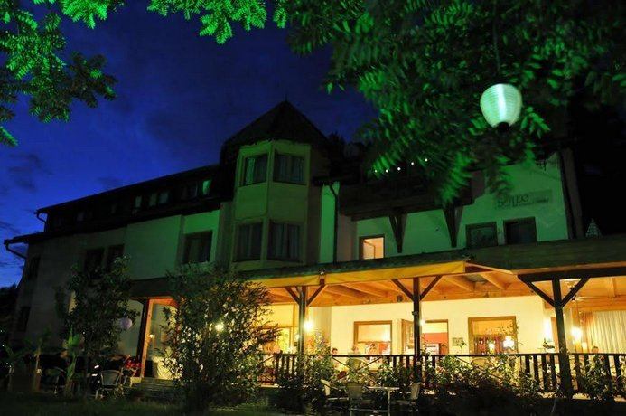 Hotel - Restaurant Soleo