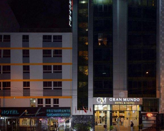 Gran Mundo Hotel