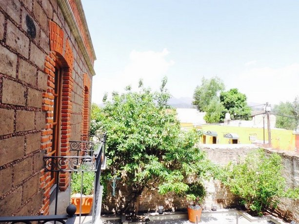 Puerta Al Virreinato