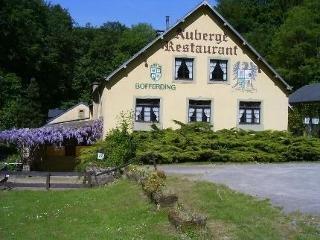 Hotel Le Moulin de Consdorf