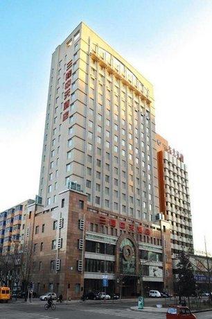 Shenyang Sanlong Zhongtian Hotel