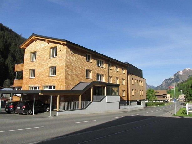 Alpine Lodge Klosterle am Arlberg