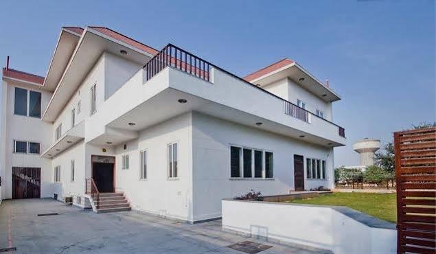 Atithi Ansal House