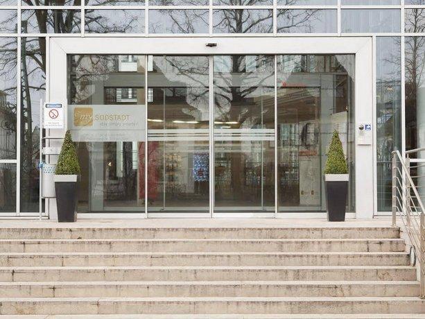 My Sudstadt Bonn