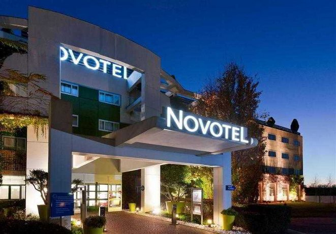 Galaxy City Hotel Thasos