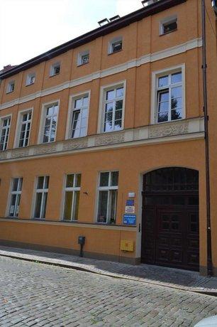 Luksus Apartamenty - Mariacka