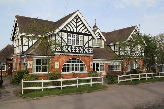 St George's Lodge Woking