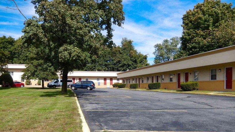 Motel 6 Tinton Falls NJ