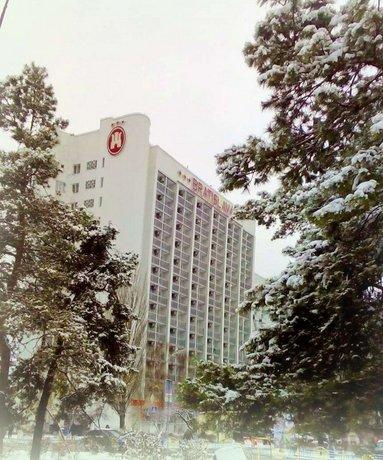 Bratislava Hotel