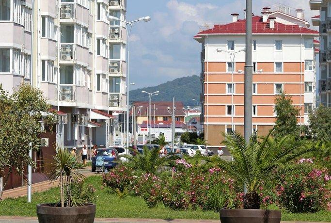 Barkhatnye Sezony Yekaterininsky Kvartal Resort
