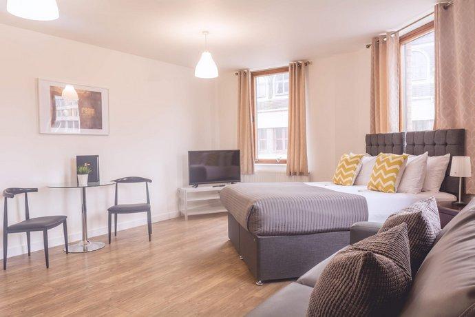 Discount 75% Off Dream Apartments Liverpool United ...