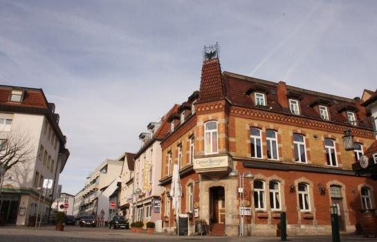 Hotel Wettbachplatz