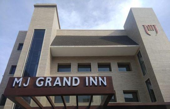 Mj Grand Inn