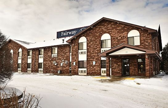 Fairway Inn Elkhart