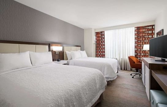 Hampton Inn Chicago McCormick Place