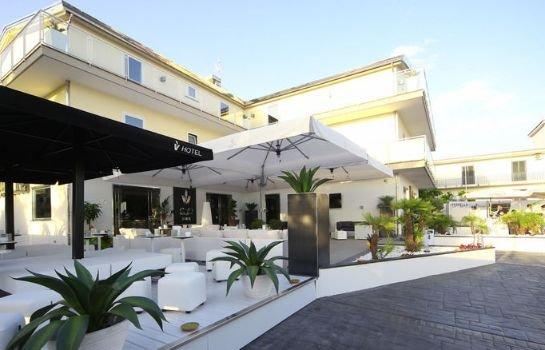 Victoria Hotel Castello di Cisterna