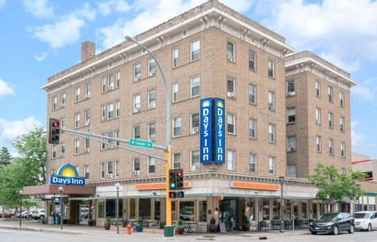 Days Inn by Wyndham Rochester Downtown