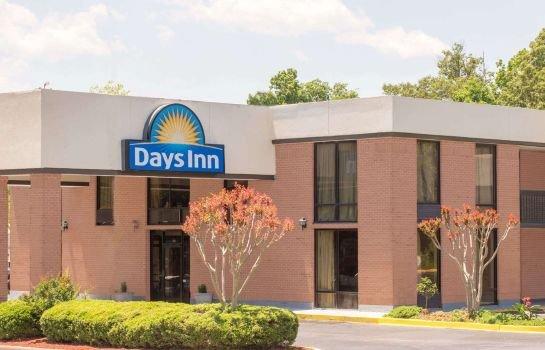 Days Inn by Wyndham Easley West Of Greenville Clemson Area