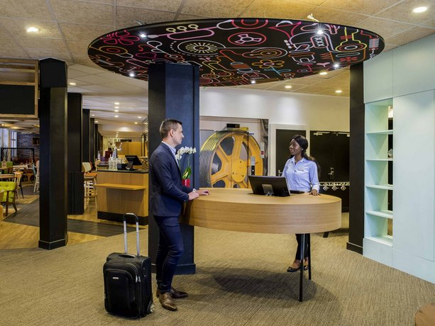 Ibis Lille Roubaix Centre Hotel