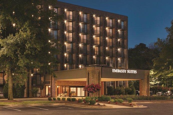 Embassy Suites by Hilton Richmond