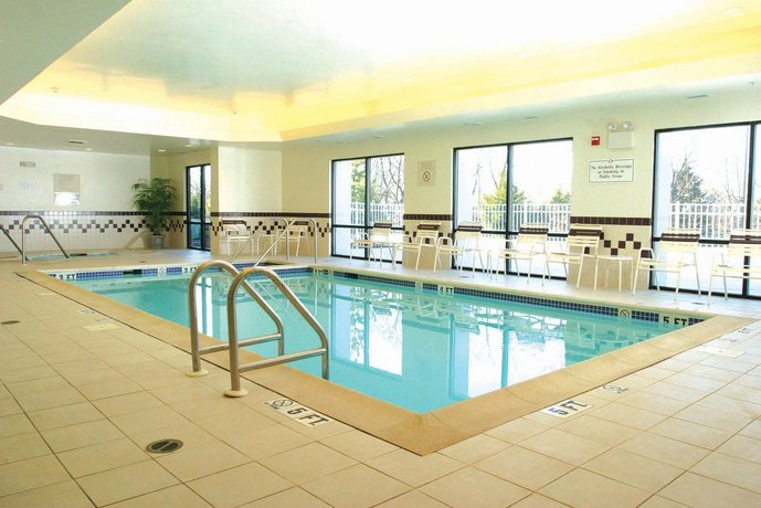 Springhill Suites Hershey Near The Park Compare Deals