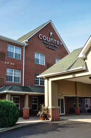 Country Inn & Suites by Radisson Fairborn South OH