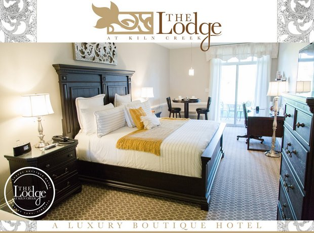 The Lodge at Kiln Creek