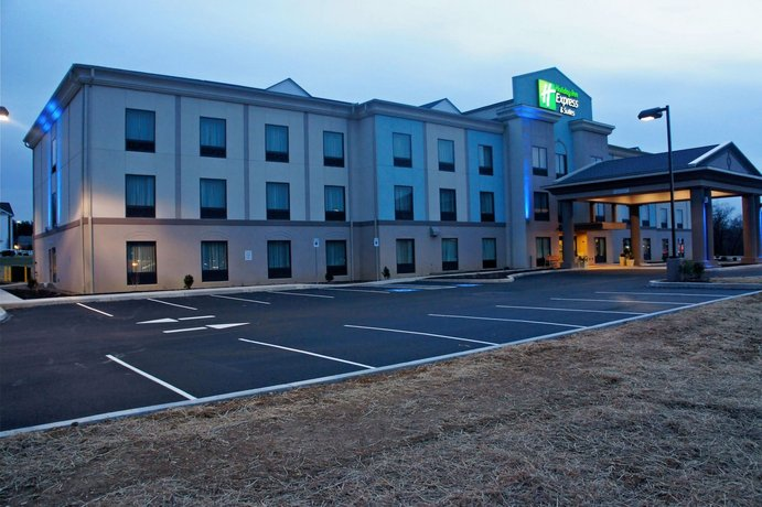 Holiday Inn Express & Suites Northeast