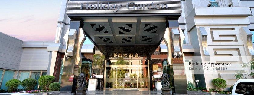 Holiday Garden Hotel Kaohsiung City