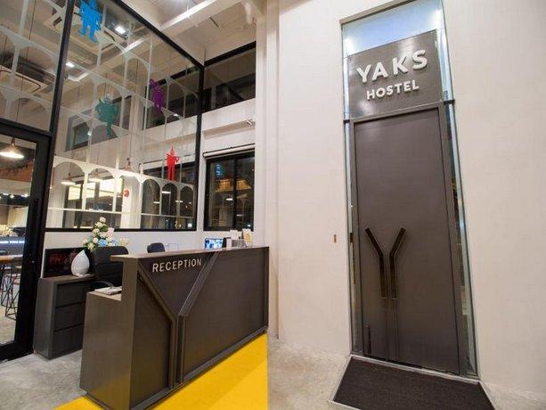 Yaks House Hostel