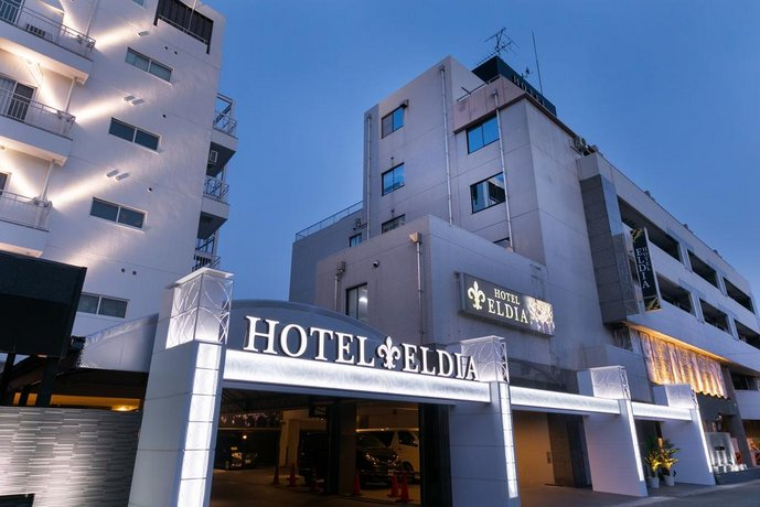 Hotel Eldia Luxury Kobe Adult Only
