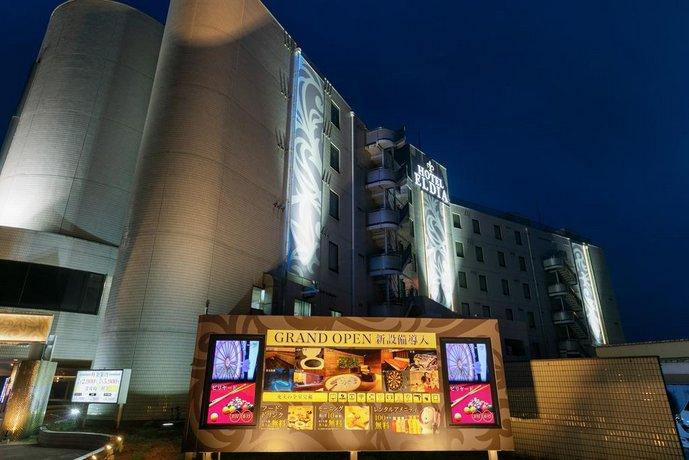 Hotel Eldia Yamanashi
