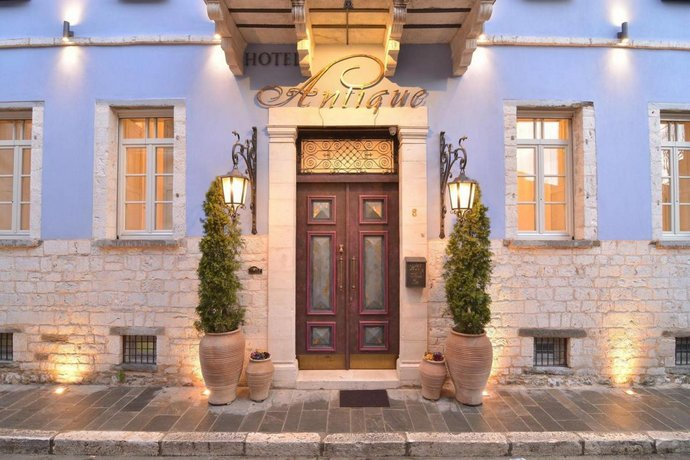 Hotel Antique Ioannina