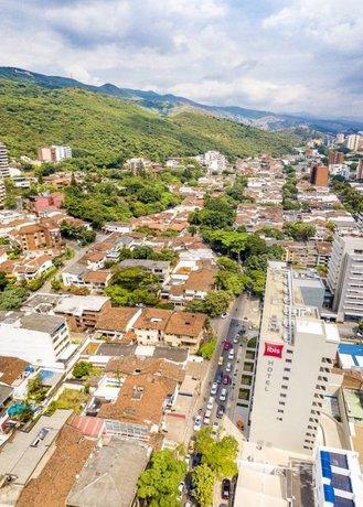 Ibis Cali Granada
